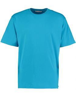 Herren Shirt Classic Fit Hunky® Tee,100 % gekämmte Baumwolle