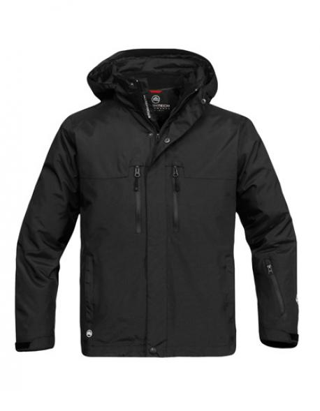 Beraufort 3-in-1 System Jacket
