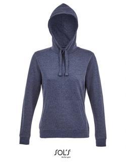 Damen Sweat Women´s Hooded Sweatshirt Spencer