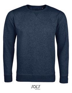 Damen Sweat Women´s Round Neck Sweatshirt Sully