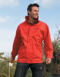 Multifunction Midweight Jacket