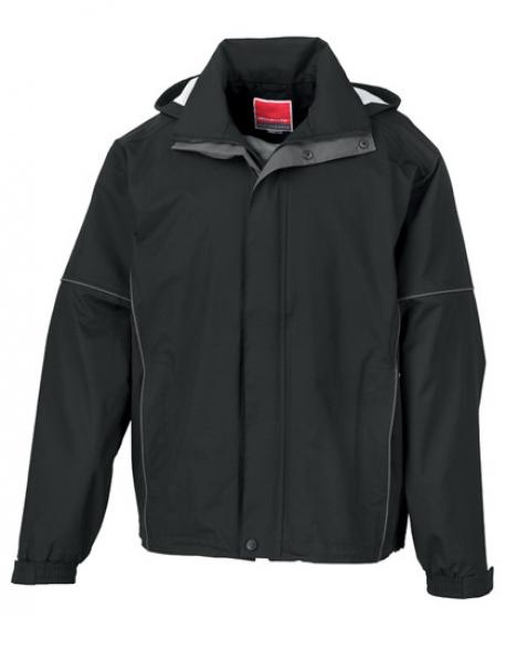 Urban Lightweight Jacket