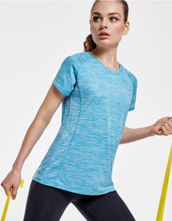 Damen Shirt Austin Woman T-Shirt