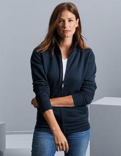 Damen Jacke Ladies´  Authentic Sweat Jacket