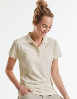 Damen Polo Ladies´ Pure Organic Polo