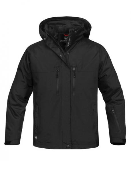 Womens Beraufort 3-in-1 System Jacket