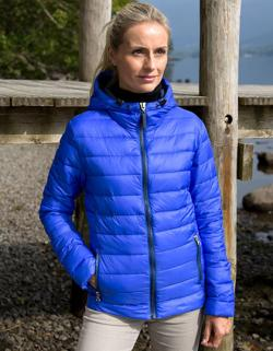 Ladies Snow Bird Padded Jacket