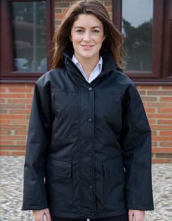 Ladies Platinum Managers Jacket