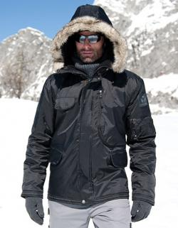 Ulimate Parka Cyclone