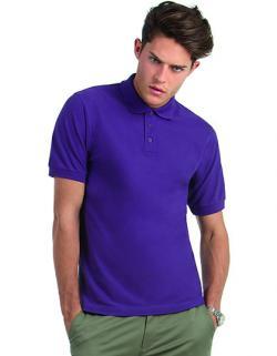 Poloshirt Heavymill / Unisex