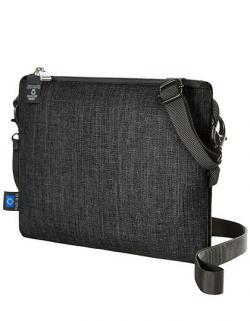 Zip Bag Europe, 25 x 18 x 0,1 cm