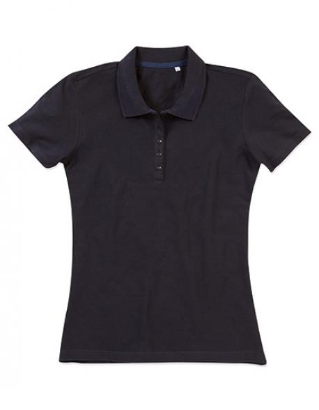 Womens Hanna Poloshirt