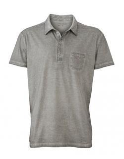 Mens Gipsy Poloshirt