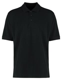 Herren Polo, Classic Fit Cotton Klassic Superwash® 60° Polo
