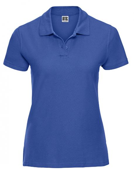 Ladies´ Ultimate Cotton Poloshirt
