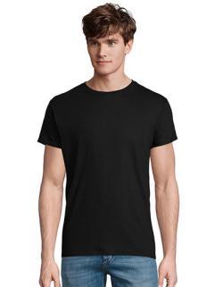 Herren Shirt, Epic Unisex T-Shirt, Jersey 140