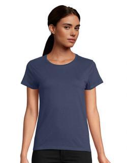 Damen Shirt, Crusader Women T-Shirt, Jersey 150