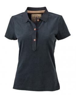 Ladies´ Vintage Poloshirt