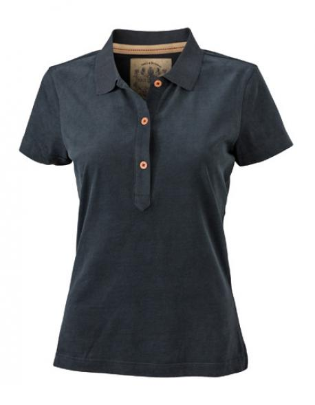Ladies´ Vintage Poloshirt