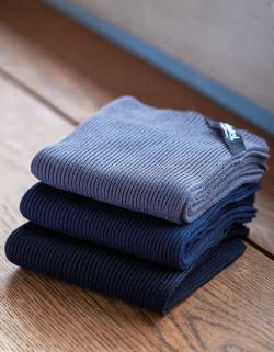 Spültuch, Rib Knit Kitchen Cloth (2 Pieces), 30 x 30 cm