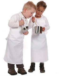 Barbecue Apron for Children Sublimation - Kinder Kochschürze