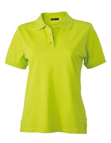 Classic Poloshirt Ladies