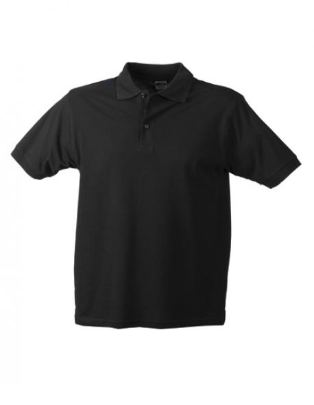Workwear Herren Poloshirt Men