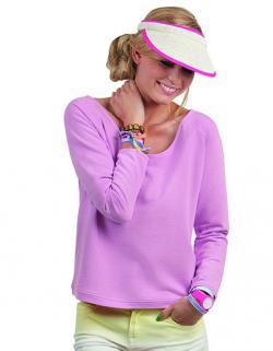 Raglan Sweatshirt Eden / Pullover