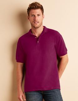 Ultra Cotton™ Piqué Poloshirt Herren