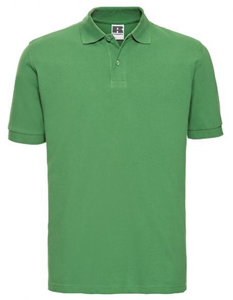 Men´s Classic Cotton Poloshirt Herren