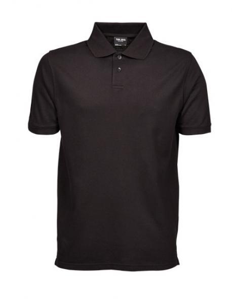 Herren Heavy Poloshirt - bis 60 °C waschbar - bis 5XL