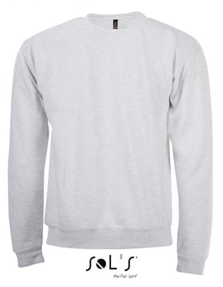Herren Sweatshirt Spider 50% Baumwolle / 50% Polyester