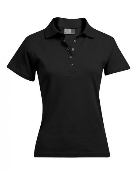Women´s Interlock Poloshirt