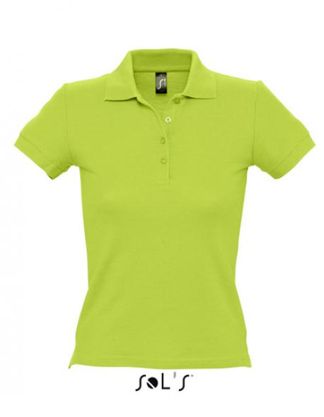 Ladies Poloshirt People 210