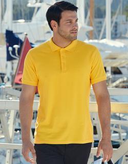 Herren Premium Poloshirt