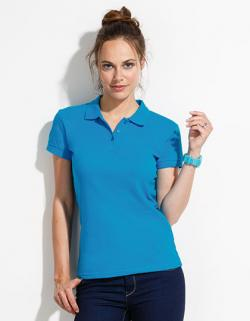 Damen Polo Shirt Perfect