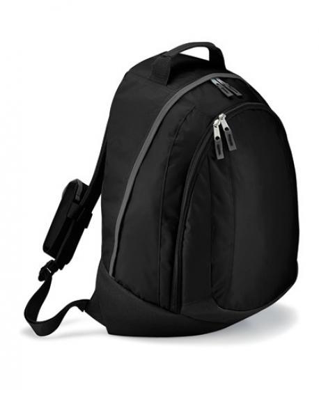 Teamwear Backpack / Rucksack | 32 x 49 x 18 cm