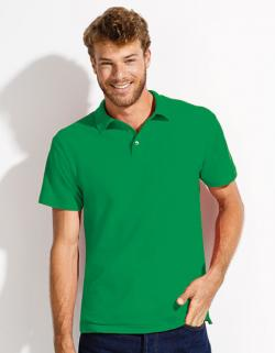 Herren Summer Poloshirt II
