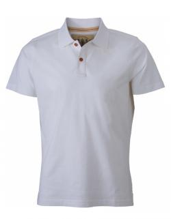 Men s Vintage Poloshirt