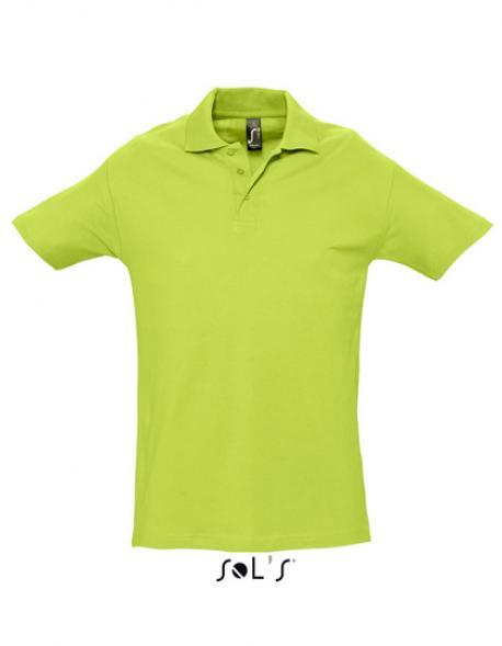 Herren Poloshirt Spring II