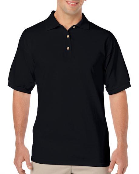 Herren Jersey Poloshirt