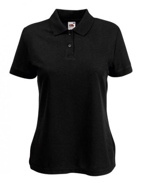 Lady-Fit 65/35 Damen Poloshirt