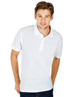 Herren Polo Shirt - Waschbar bis 60 °C