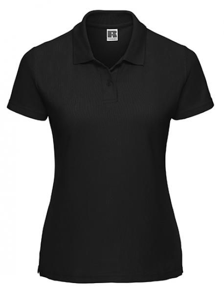 Damen Poloshirt 65/35