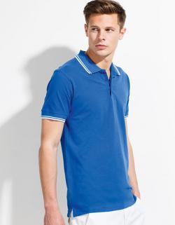 Herren Polo Shirt Pasadena