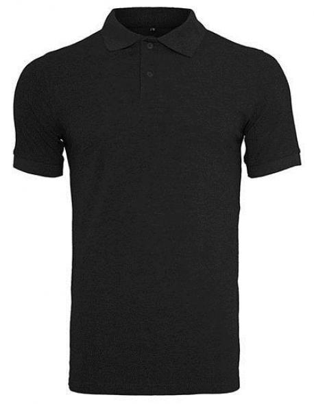 Herren Polo Piqué Shirt