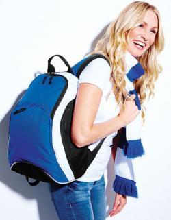 Teamwear Backpack / Rucksasck | 32 x 45 x 23 cm