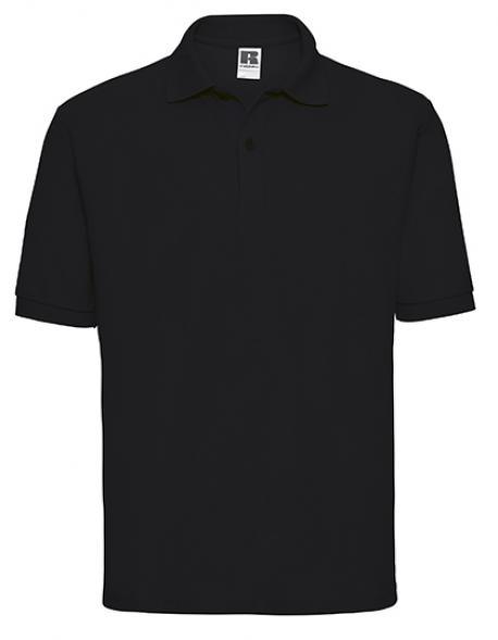 Herren Poloshirt 65/35