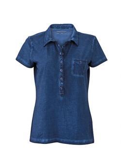 Ladies Gipsy Poloshirt