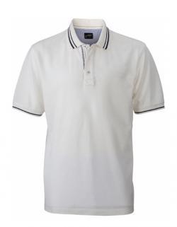 Men´s Lifestyle Poloshirt Herren
